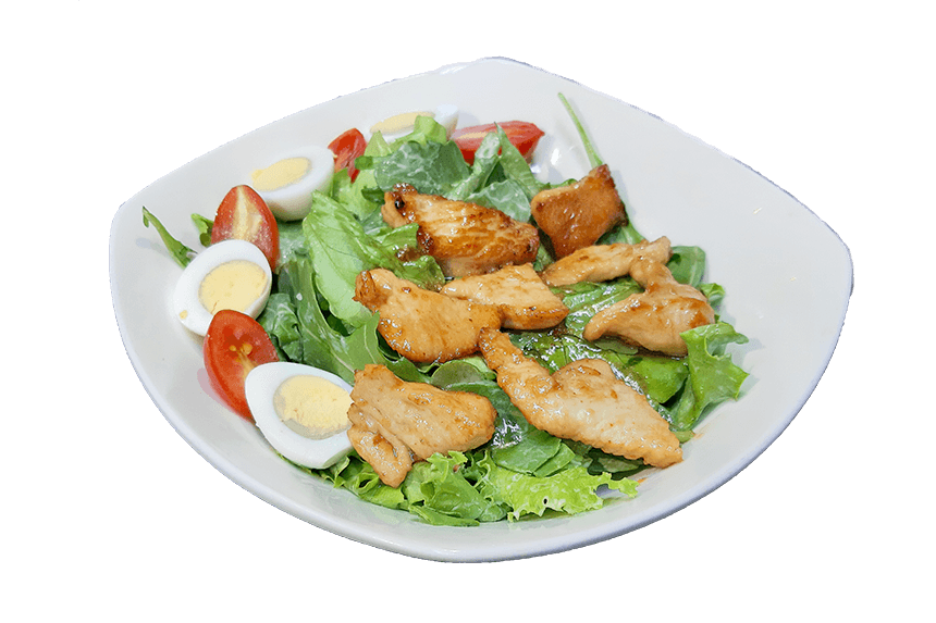 Изображение для: Гриль салат с индейкой