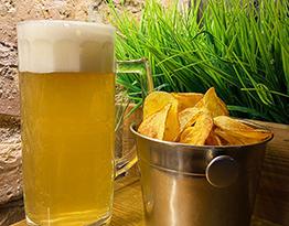 Изображение для: Пиво Пшеничное