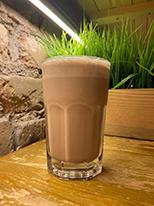 Изображение для: Молочный коктейль